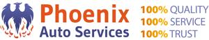 Phoenix Auto Services Ltd